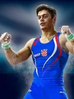 Svjetski kup u gimnastici DOBRO World cup Osijek 2018.