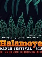 Halamoye Dance Festival 2018