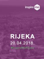 Inspire Me konferencija Rijeka