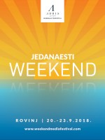 Weekend Media Festival 2018