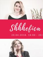 Shhhefica Success Talks Rijeka vol.2