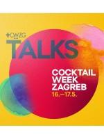 Cocktail Week Zagreb TALKS