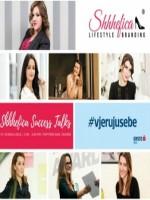 Shhhefica Success Talks 4 - #vjerujusebe