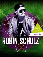 ROBIN SCHULZ (CIRCUS MAXIMUS) @ Noa Beach Club, 07.08.2018.