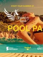 FANTASY LAND POOL PARTY | CLOSING SUMMER FINAL