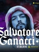 Salvatore Ganacci @ Aquarius Club Zrce