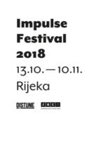 Impulse festival 2018.