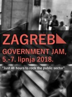 Zagreb Government Jam