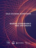 Solis Occasum: Planetarium