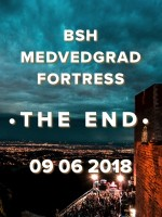 BSH Medvedgrad Fortress #TheEnd powered by Heineken