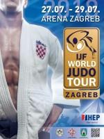 IJF JUDO Grand Prix Zagreb 2018