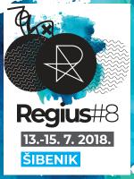 Regius festival 8