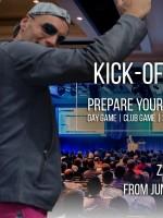 Summer KickOff Conference