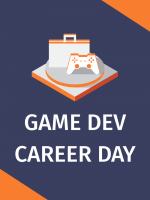 Game Dev Career Day #2