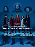 "Soil & ""Pimp"" Sessions live"
