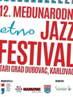 12. Međunarodni etno jazz festival