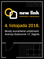 New Link konferencija 2018