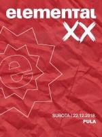 Elemental XX godina, New York Ska-Jazz Ensemble / SP #12