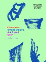 Kozmodrum & Tornado Wallace