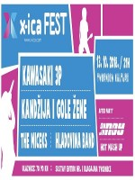 X-ICA FEST