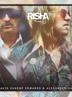 RISHA   - David Eugene Edwards & Alexander  Hacke