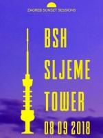 BSH Sljeme Tower | Zagreb Sunset Sessions powered by Heineken