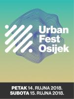 Urban Fest Osijek 2018.