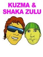 KUZMA & SHAKA ZULU - 25 GODINA KARIJERE