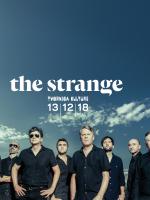 THE STRANGE - KONCERTNA PROMOCIJA ALBUMA 'ECHO CHAMBER'