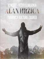 Alan Hržica - Koncert Večer Slavljenja