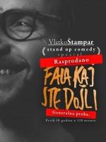 LAJNAP predstavlja: FALA KAJ STE DOŠLI - Vlatko Štampar - stand up comedy special - GENERALNA PROBA