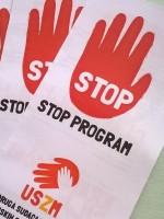 Druga međunarodna bienalna konferencija USZM -a o STOP programu