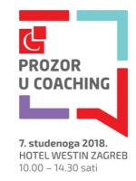 Prozor u coaching - 2. Konferencija Hrvatske udruge za coaching