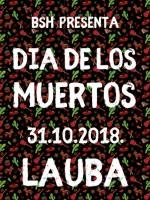 BSH presenta Dìa De Los Muertos powered by Heineken