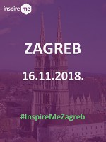 Inspire Me konferencija Zagreb