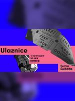 sutra je subota presents #saudade