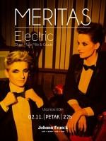 MERITAS - electric