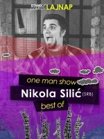LAJNAP predstavlja: BEST OF - Stand Up Comedy - Nikola Silić