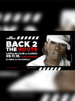 BACK 2 THE ROOTS (ex Gjuro2)
