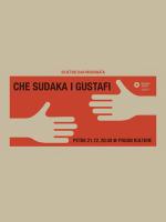 CHE SUDAKA i GUSTAFI – koncert za Svjetski dan migranata