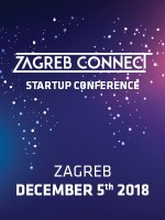 Zagreb Connect 2018 Startup Conference