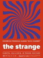 The Strange u Pogonu kulture