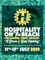Hospitality On The Beach 2019