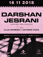 Imogen Label Night w/ Darshan Jesrani (Metro Area)
