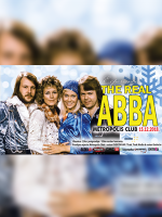 The Real ABBA