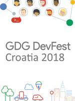 DevFest Croatia 2018