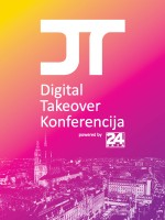 Digital Takeover 2019.