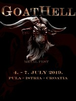 GoatHell Metal Fest