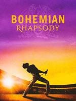 Bohemian Rhapsody / The Queen club night