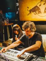 Red Bull Music Presents: Tiger & Woods + Mathew Jonson, w/ Jan Kinčl